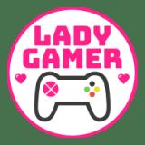 LADY GAMER