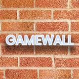 GAMEWALL