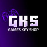 Games Key Shop