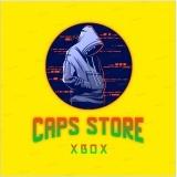 Caps Xbox Store