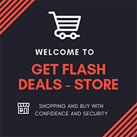 Get Flash Deals