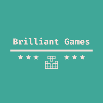 Brilliant Games