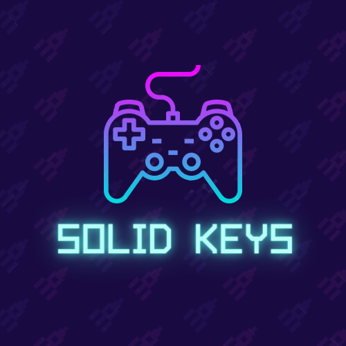 Solid Keys Ltd