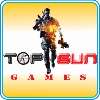 Top Gun Games