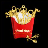 Fried Keys