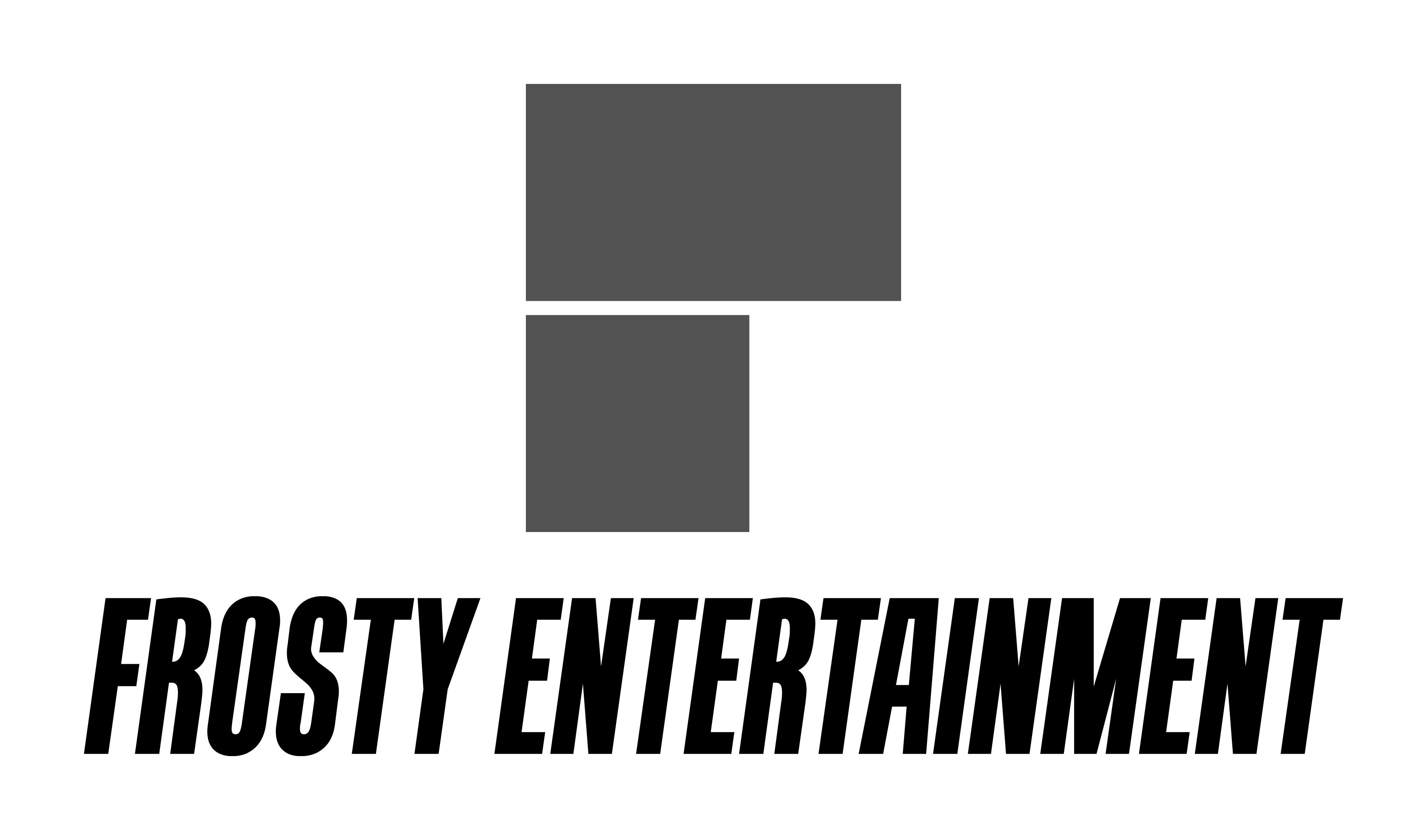 Frosty Entertainment